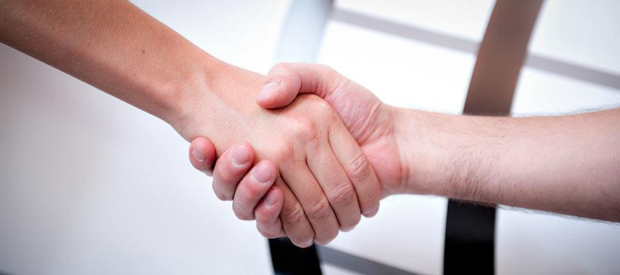 Brief Für Zusammenarbeit : News i community ag ict experte für beratung und lösung
